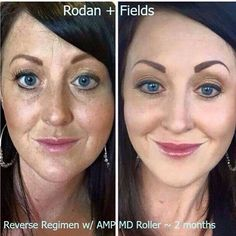 Looking for a smoother, brighter complexion???  Reverse to the rescue!  With a 60 day money back guarantee, you have nothing to lose!
