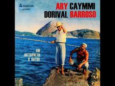 <3  Maria-Dorival Caymmi