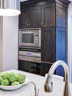 Contemporary | Kitchens | Shirry Dolgin : Designer Portfolio : HGTV - Home & Garden Television