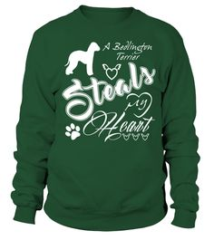 # Bedlington-Terrier-Steals-my-heart-W .  A Bedlington Terrier Steals my heart!Bedlington Terriers, Bedlington Terrier Tshirt, Bedlington Terrier Hoodie, Bedlington Terrier Sweater, Bedlington Terrier Lover