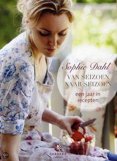 bol.com | Van seizoen naar seizoen, Sophie Dahl | Boeken