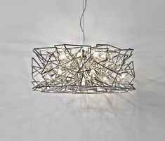 General lighting | Suspended lights | Etoile | Terzani | C. Lava. Check it out on Architonic