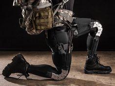 Risultati immagini per darpa Exoskeletons