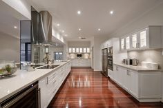 The Maker are industry leaders in the design and manufacture of luxury kitchens in Western Australia. Visit our list of kitchen design styles for inspiration in your next beautiful kitchen. Luxury Kitchens, Beautiful Kitchens, Kitchen Design, House Ideas, Kitchen Cabinets, Fashion Design, Inspiration, Home Decor, Style