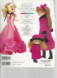 Albums archivés - My favorite doll book 7 Licca Doll Clothes Barbie, Barbie Dolls, Disney Characters, Fictional Characters, Teddy Bear, Albums, Archive, My Favorite Things, Disney Princess