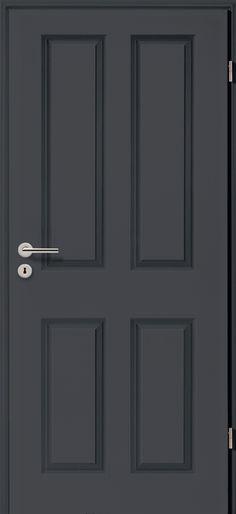Les teintes de gris nuancier RAL Nuanciers Pinterest House - decoration pour porte d interieur