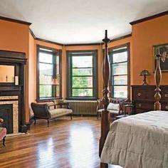 Victorian Wall Colors victorian wall colors - home design