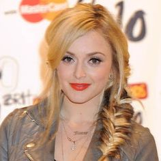The beautiful Fearne Cotton