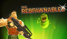 The Respawnables, un Shooter para iPhone, iPad y iPad Mini