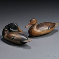 Canada Goose down sale official - Wooden Duck Decoy Tom Taber 5/93 Hand Carved | Duck Decoys, Ducks ...