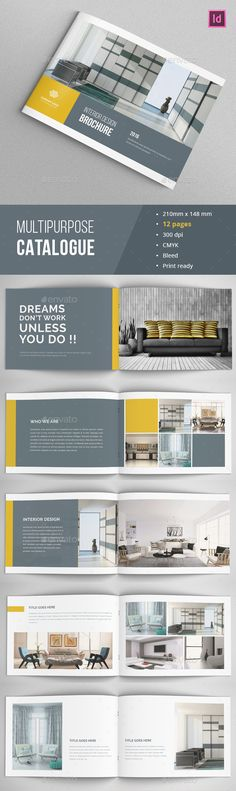 The 34 Best Flayer Images On Pinterest Brochure Template Brochure