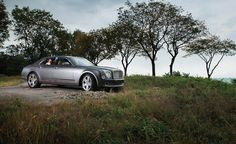 #Lease 2012 Bentley Mulsanne with Premier Financial Services today.