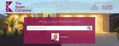 Home Value Estimator by Guy Clarizio