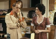 Bob and Emily Hartley, The Bob Newhart Show - View from the Birdhouse: My 10 All Time Favorite TV Shows