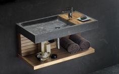 Mueble con lavabo Verona 2 | Muebles | The Bath Collection