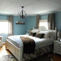 www.jenniferchurches.com Blue bedrooms