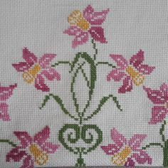 Cross Stitch Art, Cross Stitch Borders, Cross Stitch Embroidery, Goblin, Needlework, Kids Rugs, Retro, Crafts, Instagram