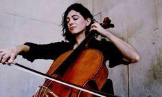 Cellist | Natalie Clein, cellist. Commissioned for Arts/Portrait of an Artist ...