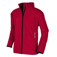 ee0ba9c7b Ultralight and ready for anything, this jacket with stowaway hood packs  down smaller than a. Biddle and Bop