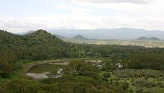 Brightways Travels » Crater Lake Game Sanctuary Naivasha