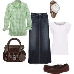 """Untitled #28"" by farmwife on Polyvore"