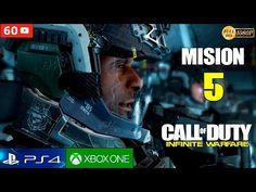 http://callofdutyforever.com/call-of-duty-gameplay/call-of-duty-infinite-warfare-mision-5-gameplay-espanol-campana-walktrough-parte-5-1080p-60fps/ - Call of Duty Infinite Warfare - Mision 5 Gameplay Español | Campaña Walktrough Parte 5 (1080p 60fps)  Call of Duty Infinite Warfare Campaña Completa Español (Mision 5) Misión 5 – Operacion Agua Incendiada Lista de Reproducción COD Infinite Warfare: https://www.youtube.com/playlist?list=PLcNU_oH-wkJ-TXOdnKXi4IJs3rA4uG