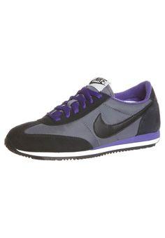 Nike Sportswear  OCEANIA - Sneakers - grå