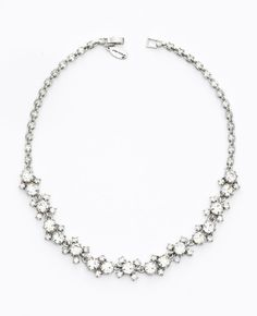 Ann Taylor - AT Jewelry - Crystal Necklace
