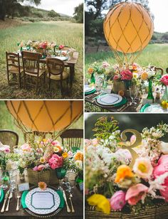 World of Oz Inspiration featuring Matthew Christopher's Chloe Gown / #Wedding #Bridal #Bride / gold table numbers