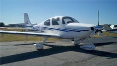 Cirrus SR22 sn: 0775, Loaded w/Options! Owner Motivated To Sell! #avgeek http://www.globalair.com/aircraft_for_sale/Single_Engine_Piston_Aircraft/Cirrus_Aircraft/Cirrus__SR22_for_sale_68965.html