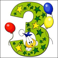 Happy 3rd Birthday To My Blog