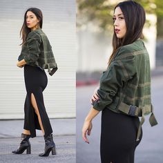 More looks by Emily T: http://lb.nu/loveormoney  #casual #chic #minimal #sporty #street #style #ootd #blogger