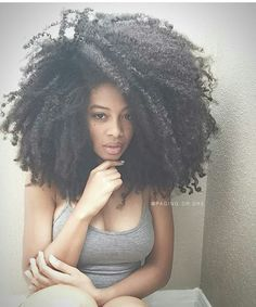 Short Kinky Curly Wig Real Human Hair Afro Curly Wigs Black Color Natural Looking For Women Pelo Natural, Natural Hair Tips, Natural Hair Growth, Natural Hair Styles, Pelo Afro, Natural Hair Inspiration, About Hair, Great Hair, Big Hair