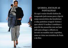 Xadrez // moda-tendencias-inverno-2016 // Carolina Herrera-desfiles-internacionais-calcas