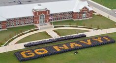 Recruit Training Command, Great Lakes, IL