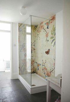 #bathroomdecor #tiles