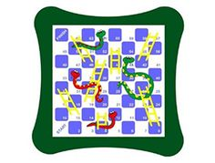 snakes and ladders play panel