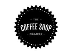 The Coffee Shop Project | Logo