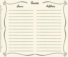 printable funeral guest book pages 19 best KELLEY HOWARD images on Pinterest   So true, 80 birthday and ...