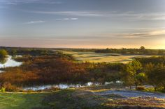 Streamsong Blue and Streamsong Red—designed by the world's leading course architects.