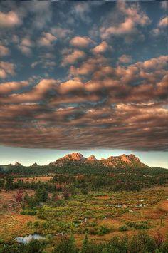 Vedauwoo in Southeast Wyoming <> (western, wild wild west, USA)