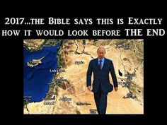 Ukraine VS Russia, Israel VS Iran, WWIII, nuclear war, Uranium warheads, ICBMs, SLBMs, and mushroom clouds all detailed over 2,500 years ago in the Bible? No...