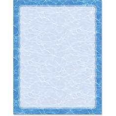 Splash PaperFrame | Paper Direct