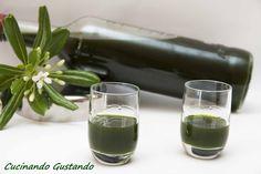 Il liquore con alloro risulta un ottimo digestivo perfetto da sorseggiare dopo cena con gli amici. Semplice da preparare profumatissimo.