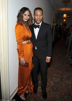 Look wonderful in a Paule Ka wrap dress like Chrissy #DailyMail