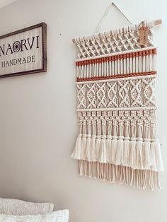 Macrame Art, Macrame Design, Macrame Projects, Weaving Wall Hanging, Large Macrame Wall Hanging, Wall Hangings, Tapestry Design, Wall Tapestry, Macrame Patterns