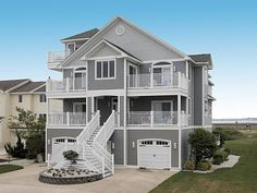 VRBO.com #709550 - Magnificient 5000 + Square Foot Waterfront Home with Elevator