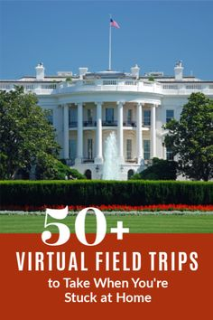 50 Virtual Field Trips to Take When You're Stuck at Home Virtual Travel, Virtual Tour, Kids Education, History Education, Teaching History, Physical Education, Special Education, Gunnison National Park, Guadalupe Mountains National Park