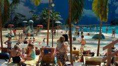 Tropical Island, Satire, Halle, Dolores Park, Street View, Grief, Heavens, Viajes, Concert