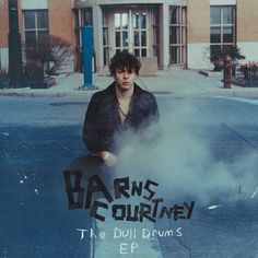 """""""Hellfire"""" by Barns Courtney was added to my Rock This playlist on Spotify"""